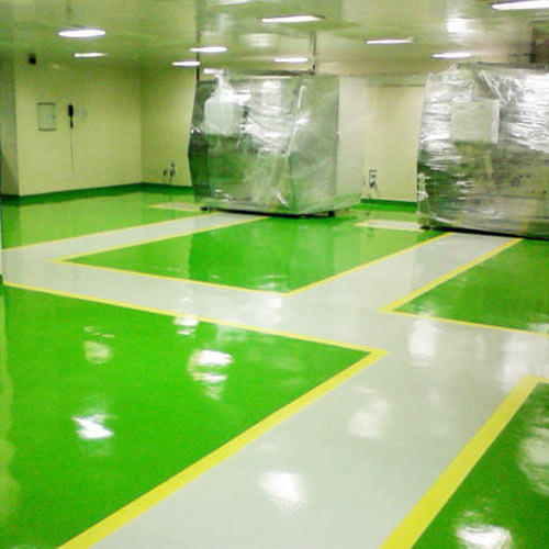 Epoxy floors new jersey